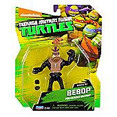 Teenage Mutant Ninja Turtles Bebop Figure