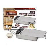 Cameron Gourmet Mini indoor or outdoor Food and Fish Smoker