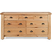 Originals Normandy 3+4 Drawer Chest