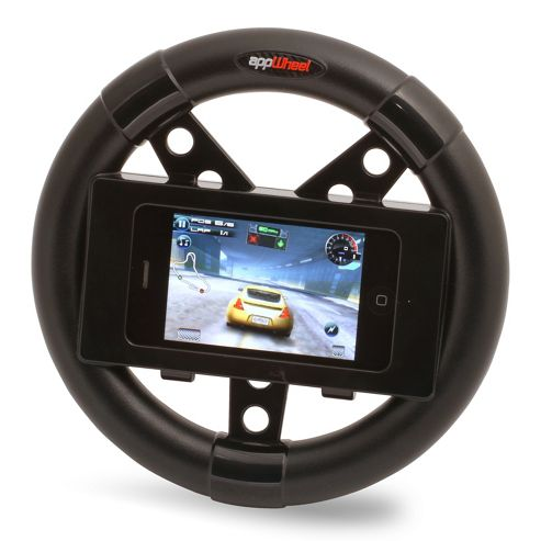 AppWheel for iPhone