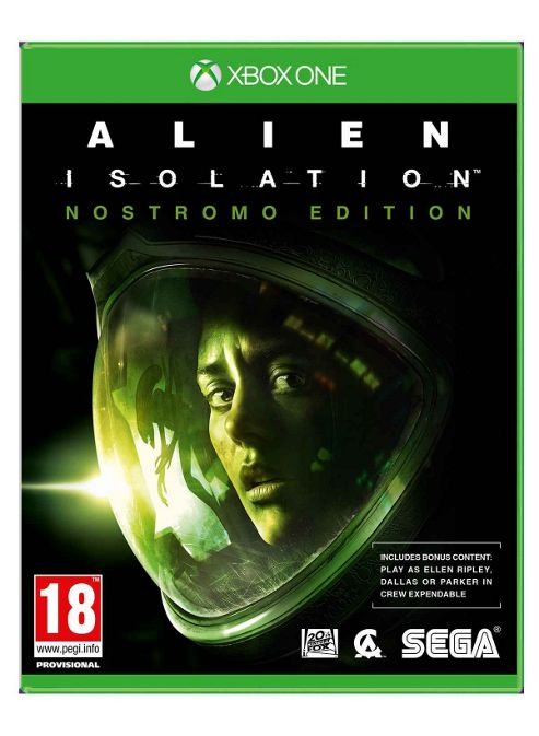 Alien: Isolation (Nostromo Edition) Xbox One