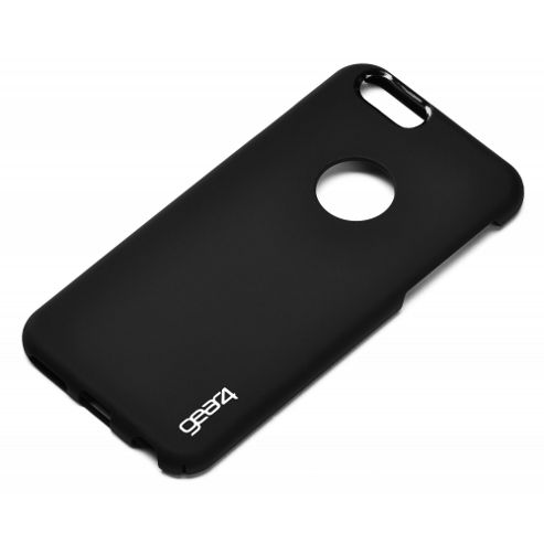 Gear4 iPhone 6 4.7 ThinIce Black with Screenshield