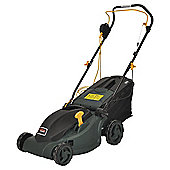 Tesco 1400W Electric Rotary Lawn Mower