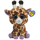 Safari The Giraffe TY Beanies 10 Beanie Boos Buddies
