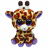 Safari The Giraffe TY Beanies 10 Beanie Boos Buddies