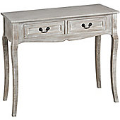 Hill Interiors Charleston Console Table