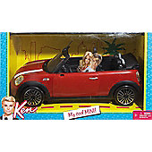 Barbie Ken My Cool Mini Cooper