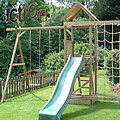Arundel Single Climbing Frame