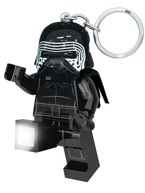Tesco Novelty Lighting : Buy Lego Star Wars Episode VII Kylo Ren Keylight from our Novelty Lighting range - Tesco