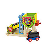 Bigjigs Rail BJT195 Coal Loader
