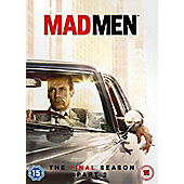 Mad Men the Final Season - Part 2 DVD