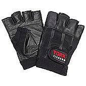 York Fitness Training Gloves Small