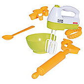 CASDON MIX AND BAKE SET