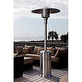 Sun Tastic Stainless Steel Pro Series Patio Heater