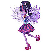My Little Pony Crystal Gala Twilight Sparkle doll