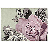 Modern Romance Rug 80 x 150, Mint