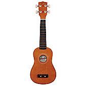 Herald Ukulele Musical Instrument