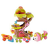 Early Learning Centre Happyland Forest Treehouse 3 Piece Set