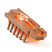 Hexbug Nano Micro Robotic Creatures Newton Series Brown