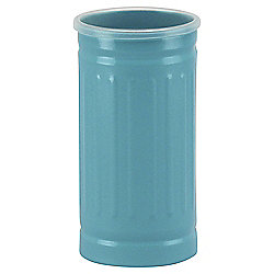 Tesco Retro Tumbler, Blue