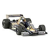 Wolf WR1 1977 - 1:20 F1 - Tamiya