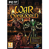 War For The Overworld (PCCD)