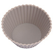 Sabichi Silicone Cupcake Cases in Grey (Set of 6)