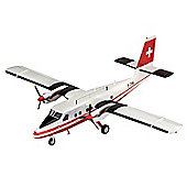Revell DHC-6 Twin Otter 1:72 Scale