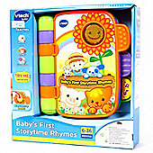 Vtech Baby's 1st Storytime Rhymes