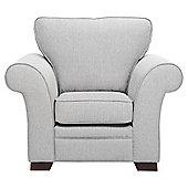 Aldeborough Armchair Light Grey