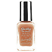 Barry M Gelly Nail Paint 13 Papaya 10Ml
