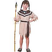 Child Indian Princess Small