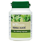 Yerba Mate 500mg