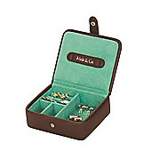Men's Traveller Cufflink Box