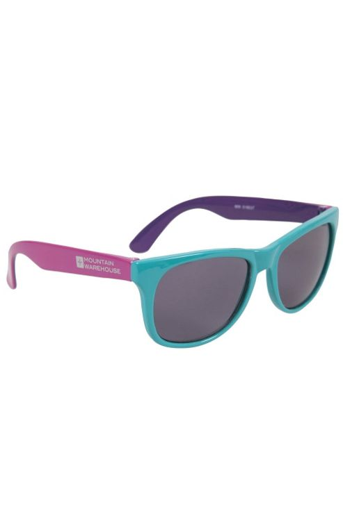 Dory Kids Wayfarer Colourful Sun Glasses UV Protection 400 Sunglasses