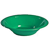 Bowls - 355ml Plastic Party Bowls, Pack of 20