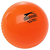 Orange Cricket Ball