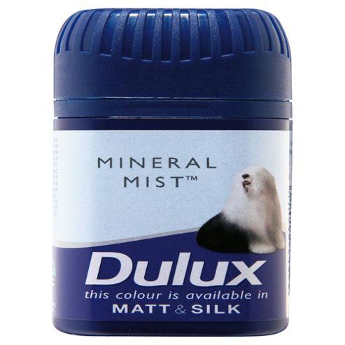 Dulux Tester Mineral Mist 50Ml