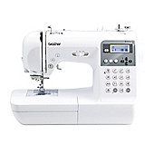 Brother Innovis NV55 Sewing Machine