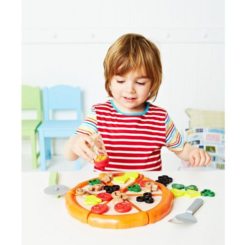 ELC Cut and Play Pizza
