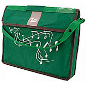 TGI Music Carrier Plus - Green