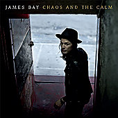 James Bay - Chaos and the Calm (Deluxe)