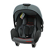 Nania 1St Beone SP Car Seat, Group 0+, Graphic Red