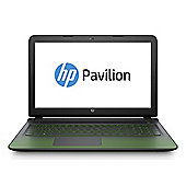 "HP Pavilion Gamer 15-AK113NA 15.6"" Intel i7 8GB RAM 1TB HDD 128GB SSD 4GB NVIDIA GeForce GTX950M Laptop"