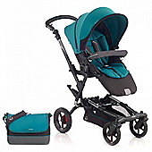 Jane Epic Pushchair (Moss)