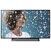 Sony KDL48W585BBU 48 Inch Smart WiFi Built In Full HD 1080p LED TV with Freeview HD