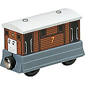 Toby The Tram Engine - Thomas + Friends Wooden Railway.