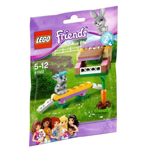 LEGO Friends Hedgehog Hideaway