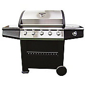 Mastercook 5 Burner Gas Grill BBQ