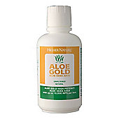 Higher Nature Aloe Gold Natural 1ltr Liquid